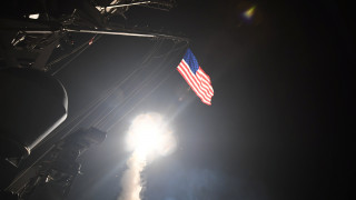 Η πρώτη αντίδραση της Ρωσίας για την επίθεση των ΗΠΑ στη Συρία
