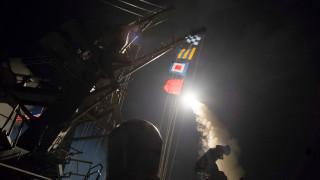 Πώς λειτουργούν οι Τόμαχοκ: Αυτοί είναι οι πύραυλοι της επίθεσης των ΗΠΑ (pics+vid)