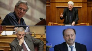 13η σύνταξη: Ο Νίκος Τόσκας και ο διοικητής ΕΦΚΑ πήραν τα 300 ευρώ