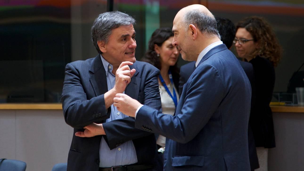 Eurogroup: Οι θεσμοί επιστρέφουν στην Αθήνα