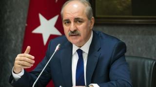 Η Τουρκία χαρακτηρίζει «θετική εξέλιξη» την αμερικανική επίθεση στη Συρία