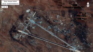 Το Ιράν καταδικάζει την επίθεση των ΗΠΑ στη Συρία: Είναι επικίνδυνο και καταστροφικό