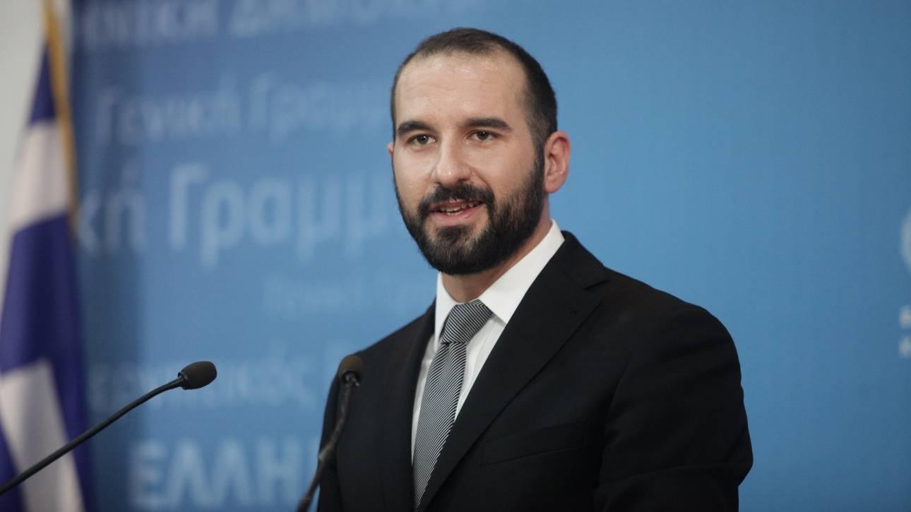 Τζανακόπουλος: Ολοκλήρωση της αξιολόγησης ως το τέλος του μήνα, αν όλα πάνε καλά στο Eurogroup