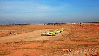 Συνελήφθη ο Σύρος πιλότος του μαχητικού που είχε καταπέσει στην Τουρκία