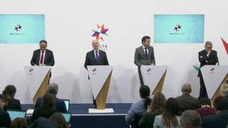 Πακέτο μέτρων 2% του ΑΕΠ κλείδωσε  στο Eurogroup