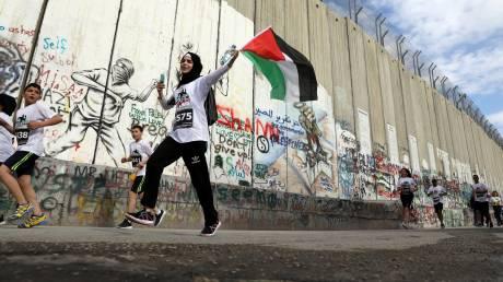 Μονόδρομος η επανεκκίνηση των συνομιλιών για το Παλαιστινιακό