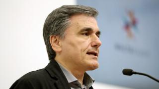Τσακαλώτος: Η συμφωνία έχει πράγματα που θα στεναχωρήσουν το λαό