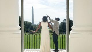 Μισέλ Ομπάμα: Τώρα απασχολεί το διαδίκτυο με τις τρίχες της