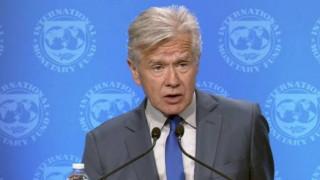 Μετά το Eurogroup το ΔΝΤ ζητά ικανοποιητικές εγγυήσεις για το χρέος
