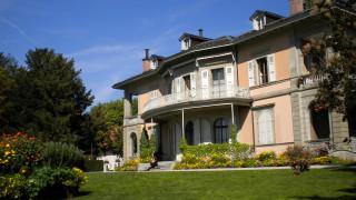 Ελβετία: Αριστουργήματα της Συλλογής Μπίρλε στο Ίδρυμα Ερμιτάζ