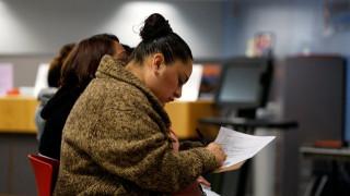ΗΠΑ: Μεγάλη μείωση της ανεργίας τον Μάρτιο
