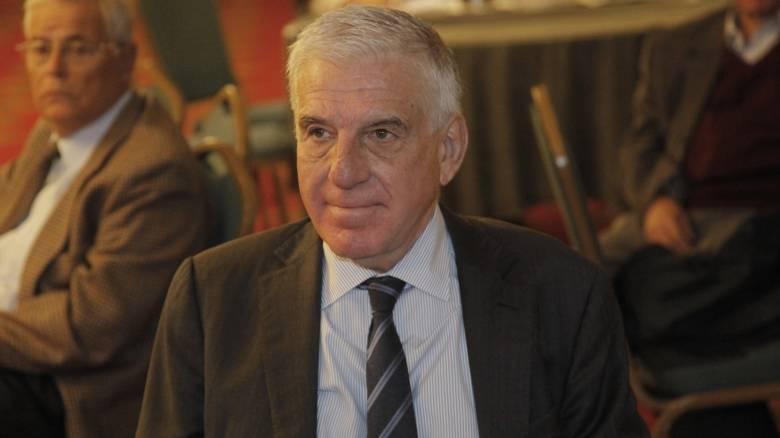 Γιάννος Παπαντωνίου: Έρχονται νέες διώξεις για τα εξοπλιστικά