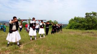 Πάσχα 2017: Ο χορός του «Κούτσμανου»
