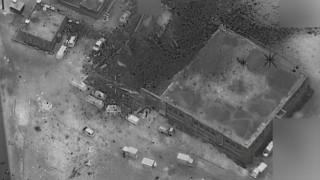 Οι ΗΠΑ επιθυμούν διάλογο με την Ρωσία για την ασφάλεια πτήσεων στην Συρία