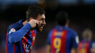 Λίονελ Μέσι: Ο πανηγυρισμός για το γκολ και η συγκινητική αφιέρωση (vid)