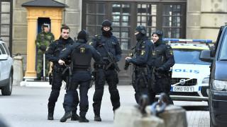 Σοκαριστικά βίντεο από τη στιγμή της επίθεσης στη Στοκχόλμη (vid)