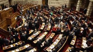 Ξεκινάει η συζήτηση του νομοσχεδίου για τον εξωδικαστικό μηχανισμό ρύθμισης οφειλών επιχειρήσεων