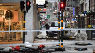 Επίθεση Στοκχόλμη: Ο Ουζμπέκος φέρεται να είναι ο οδηγός του μοιραίου φορτηγού
