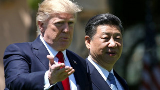 Σε αμοιβαία ενίσχυση της διμερούς συνεργασίας συμφώνησαν ΗΠΑ-Κίνα