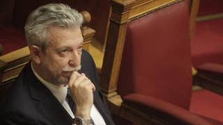 Κοντονής: Προτεραιότητα μας η αλλαγή της συνταγματικής ρύθμισης για την ποινική ευθύνη υπουργών