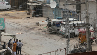 Πακιστάν: Τουλάχιστον 10 τρομοκράτες σκότωσαν οι αρχές ασφαλείας