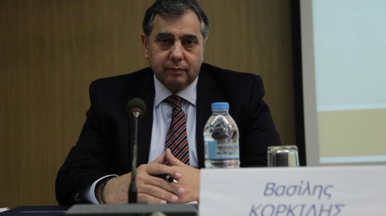 Κορκίδης: Η ανάσταση της ελληνικής οικονομίας δεν θα έρθει από τη συμφωνία της Μάλτας
