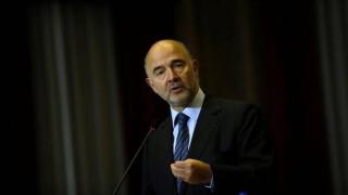 Μοσκοβισί: Συνέχιση των μεταρρυθμίσεων για τη φορολογία των εταιρικών κοινοπραξιών