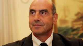 Η εξομολόγηση του Βουλγαράκη για το Βατοπέδι και την ασθένεια της γυναίκας του