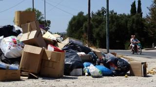 Πελοποννήσος: Πράσινο φως για λύση στο πρόβλημα της διαχείρισης σκουπιδιών