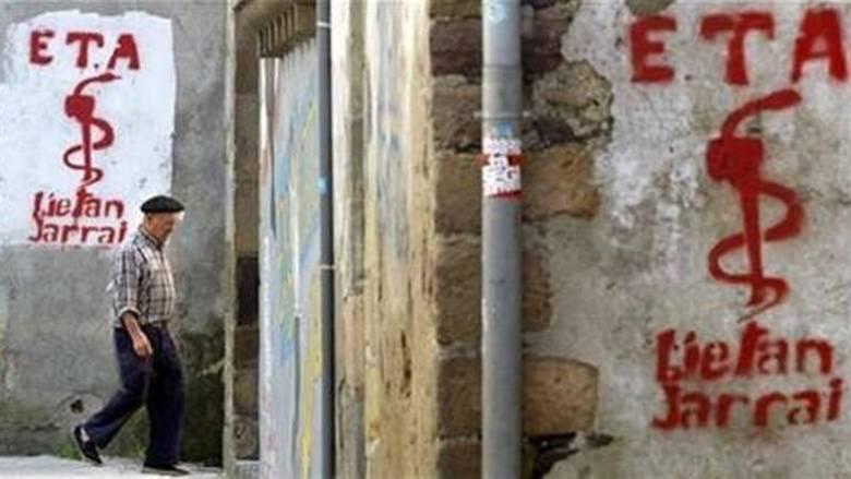 ΕΤΑ: Τερματισμός του ένοπλου αγώνα ενώ συνεχίζεται η πολιτική δράση