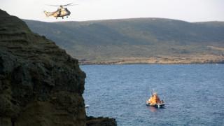 Θρίλερ με τους δύο ναυτικούς που εξαφανίστηκαν πάνω από τα πλοία τους