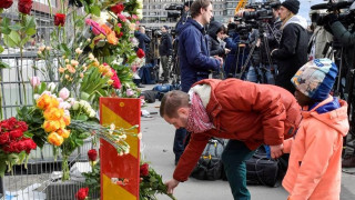 Στοκχόλμη: Ο δράστης ήθελε να ανατινάξει όλη την πόλη - Πατέρας 4 παιδιών (pics&vid)