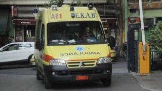 Ξεψύχησε 38χρονος περιμένοντας σχεδόν δύο ώρες το ασθενοφόρο στη Χαλκιδική
