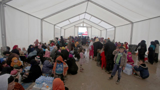 Frontex: Κινδυνεύει η συμφωνία με την Τουρκία για το προσφυγικό