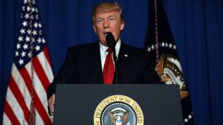 Τραμπ για Συρία: Θα προχωρήσουμε σε επιπλέον ενέργειες εάν καταστεί αναγκαίο