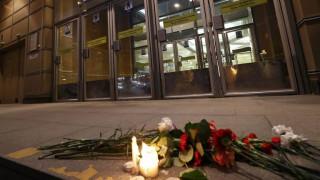 Αγία Πετρούπολη: Ο δράστης είχε εκδηλώσει ενδιαφέρον για το Ισλάμ