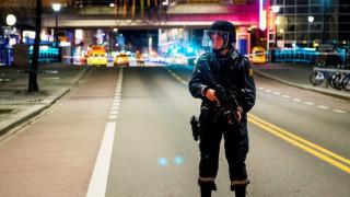 Όσλο: Εντόπισαν συσκευή «σαν εκρηκτικό μηχανισμό» στο κέντρο της πόλης