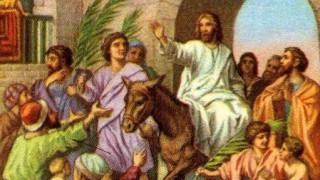 Κυριακή των Βαΐων: Τα έθιμα και οι παραδόσεις