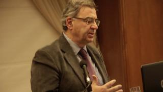 Χριστοδουλάκης: Μοιραίο λάθος της κυβέρνησης που έβαλε στο προσκήνιο το ΔΝΤ