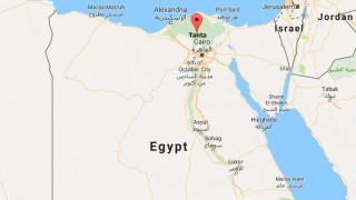 Φονική έκρηξη κοντά σε εκκλησία στην Αίγυπτο με τουλάχιστον 21 νεκρούς