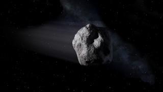 Αστεροειδής περνάει από τη Γη στις 19 Απριλίου