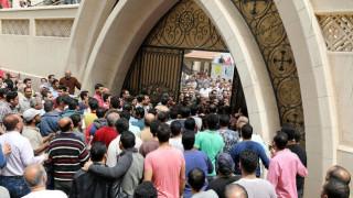 Μακελειό την Κυριακή των Βαΐων στην Αίγυπτο - Δύο φονικές εκρήξεις σε χριστιανικές εκκλησίες