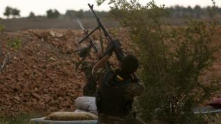 Συρία: Οι αντάρτες απέτρεψαν τρομοκρατική επίθεση των τζιχαντιστών