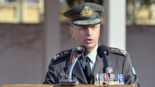 Αρχηγός ΓΕΣ: Η άμυνα της χώρας είναι ο κύριος λόγος ύπαρξής μας