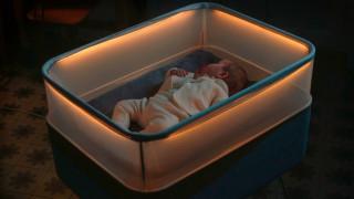 Απίστευτο! Δείτε τι σκέφτηκαν στη Ford προκειμένου να κοιμούνται τα μωρά στο αυτοκίνητο