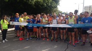 Κρήτη: Μαζική συμμετοχή στον 2ο Μαραθώνιο στα Χανιά