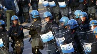 Σε αντιτρομοκρατική επιφυλακή η Ιταλία μετά τις εξελίξεις στη Συρία