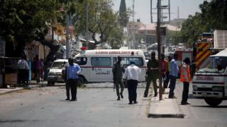 Σομαλία: Νέα πολύνεκρη επίθεση της αλ Σαμπάμπ