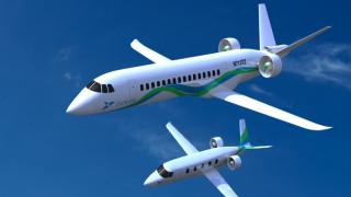 Το Startup που κάνει τα αεροπλάνα ηλεκτρικά