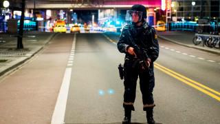 Αυξήθηκε το επίπεδο συναγερμού στη Νορβηγία